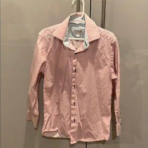 Isaac Mizrahi boys shirt